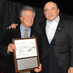 Andretti Receives Award at Museum Dedication