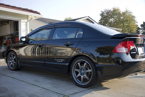 Honda window tint modifications honda tech for 10 percent window tint pictures