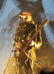 Sigur Ros live at Alexandra Palace