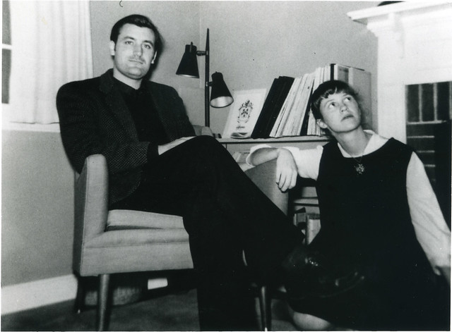"""ted hughes and sylvia plath essay In his foreword to the journals of sylvia plath (1982), ted hughes admitted that he destroyed the notebook that covers the last months of plath's life """"because i did not want her children to have to read it (in those days i regarded forgetfulness as an essential part of survival)""""."""