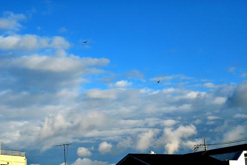 sky: December 14 Sunday / yokohama 15:24 - 無料写真検索fotoq
