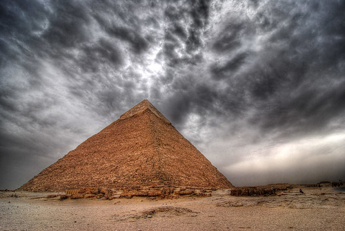 Chefrem's Pyramid