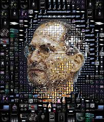 Steve Jobs for Fortune