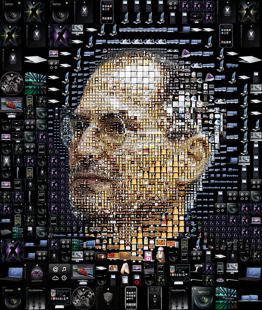 Fortune: The trouble with Steve Jobs