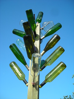 Bottle Tree- Moss Point, MS