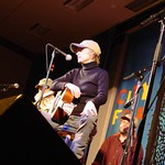 Wed, 29/10/2003 - 8:43pm - Shelby Lynne performs at a WFUV Marquee event