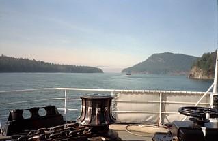 Dance - Second Vancouver Trip 20