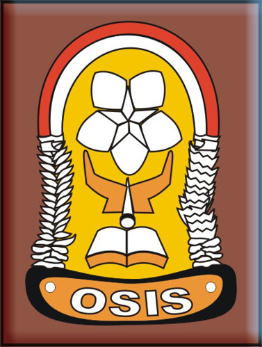 Logo OSIS SMA/SMK
