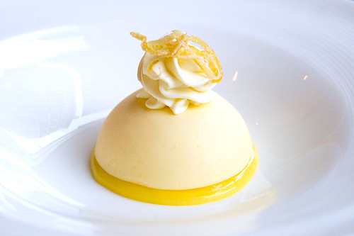 frozen-lemon-mousse | Flickr - Photo Sharing!