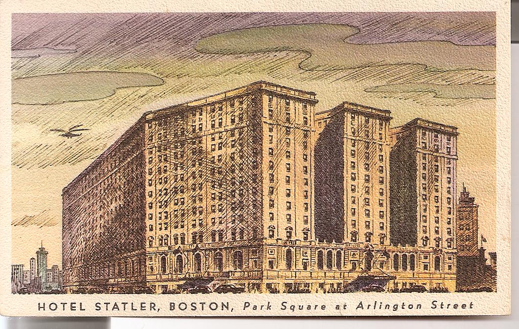 Boston Hotels Near Hard Rock Cafe