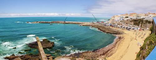 Praia dos Pescadores (Ericeira, Portugal)