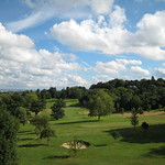 Harrow School golf course