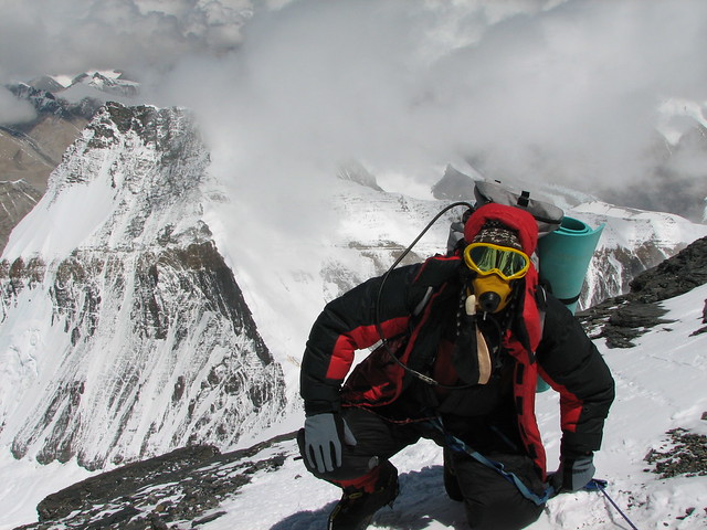 Aldas_Everest_Summit