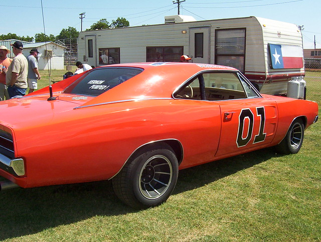 39 69 dodge charger the general lee 2 flickr photo sharing. Black Bedroom Furniture Sets. Home Design Ideas
