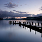 Coniston Evening