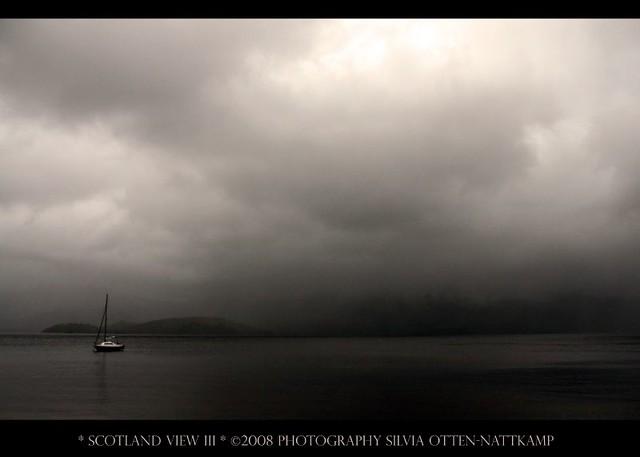 scotland view III