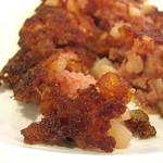 Crispy Corned Beef Hash