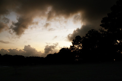 park sunset sky clouds canon geotagged rebel photo dslr xsi canon450d canonxsi mobilealus