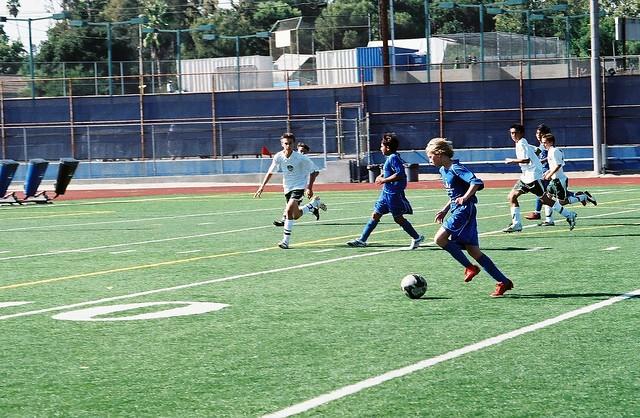 Villa Parke Pasadena Soccer Schedule
