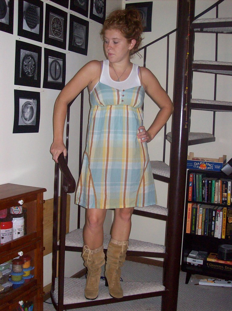 9-21-08 Summer plaid