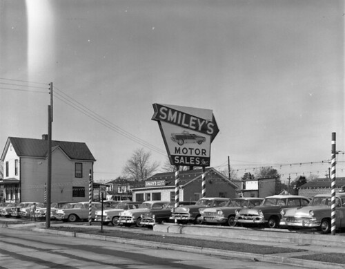 Smiley's Motor Sales Inc.