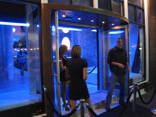 austin, 6th street, bars, nightlife, blue, … IMG_6823
