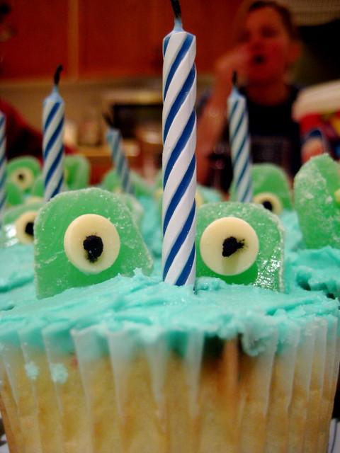 Happy *ribbit* Birthday