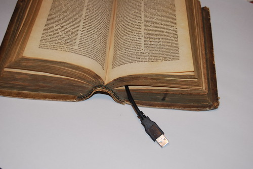 Ebook USB