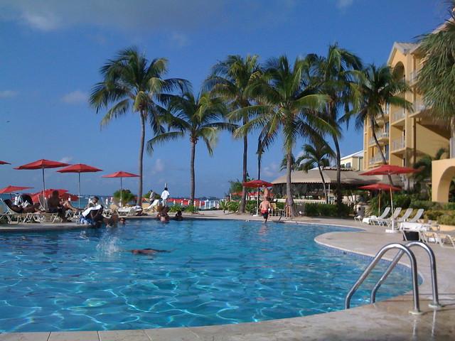 Marriott Grand Cayman Restaurant Menu