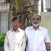 Small photo of Tajal Bewas and Altaf Shaikh