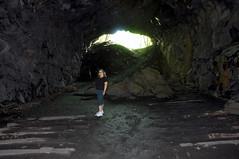 Debi In Tunnel_7502