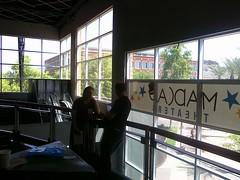 Madcap Theater Tempe AZ