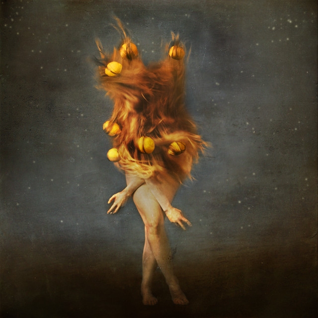 brookeshaden - citrus limon