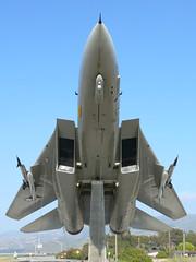 Unterseite: F-14A Tomcat