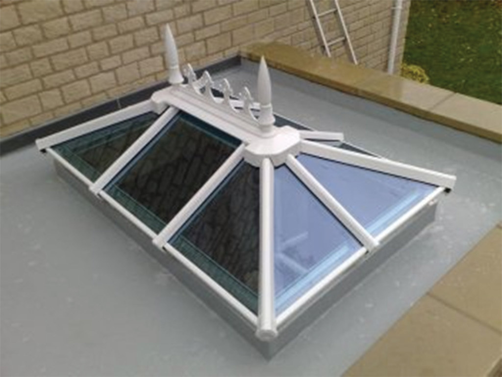 Windowwise Trade Roof Lanterns And Lights Window Wise Trade
