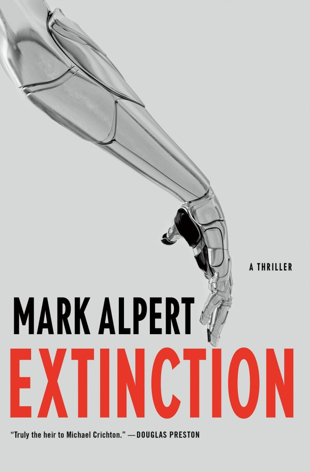 Mark-Alpert-Extinction