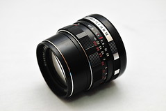 Meyer-Optik Gorlitz 100mm F2.8 Orestor