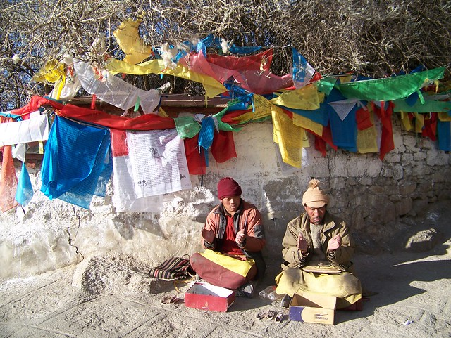 Drepung Monastery - Lhasa, Tibet