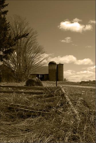 Abandoned  by GFG Photos