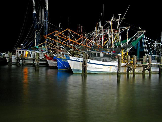 Mississippi casino boats
