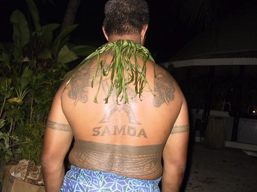 Western Tattoos