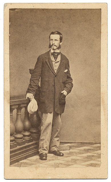 Larkin G. Mead, Jr.