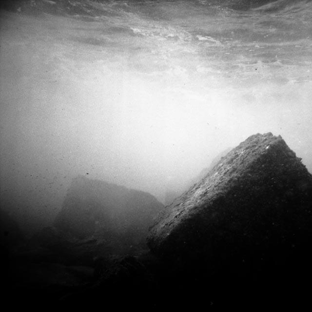 + Underwater