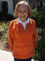Great grandma Harriet