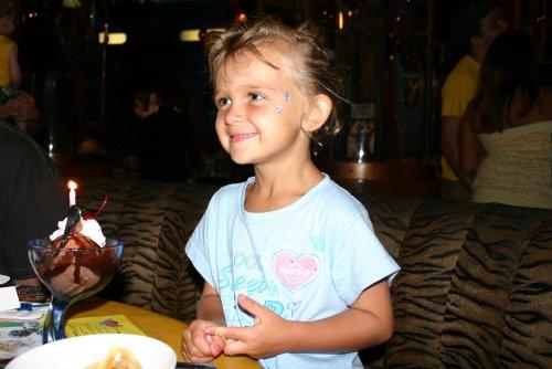 Happy Birthday Karli