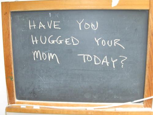 Chalkboard by kevinmergen