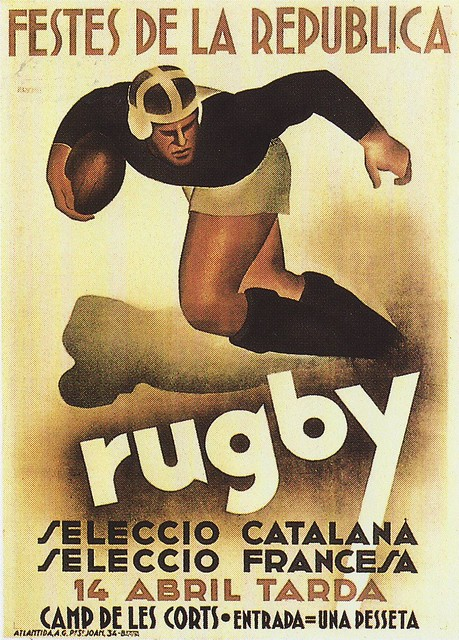 Mancioli Catalunya 1936