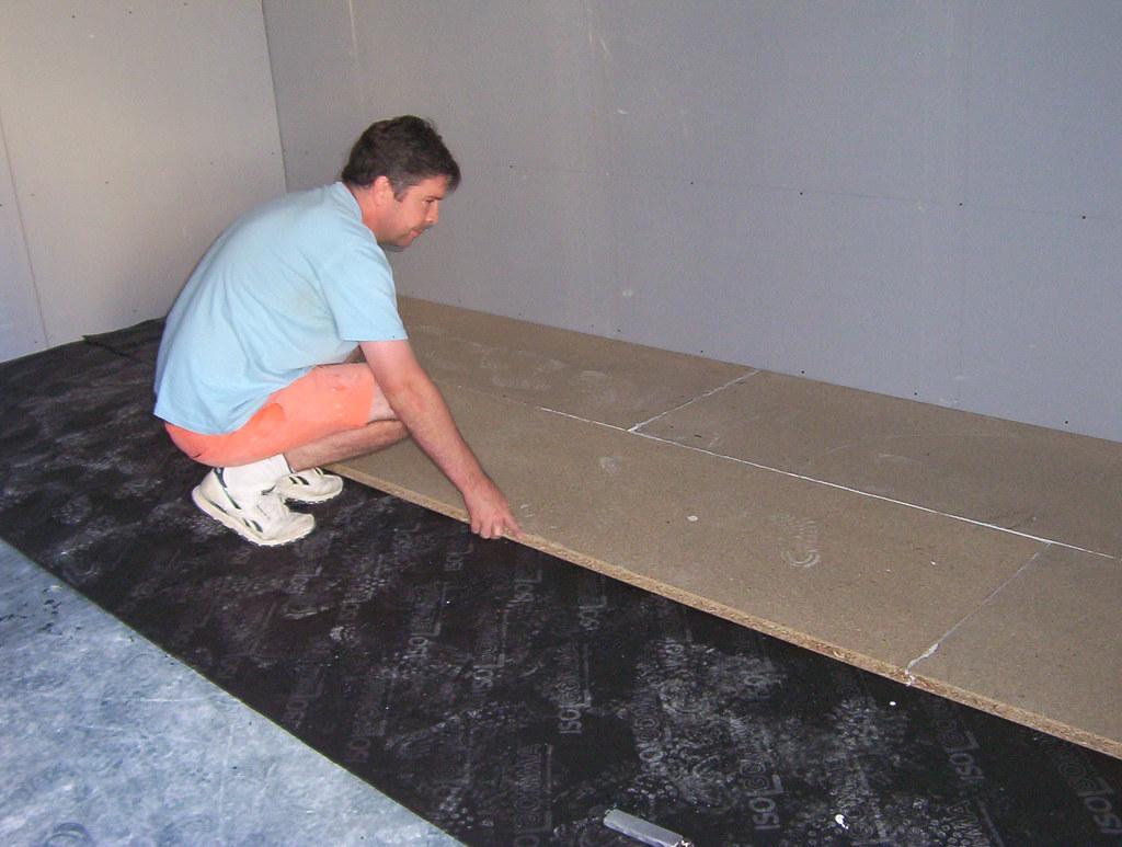 Beech Wooden Floors