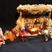 12 piece nativity