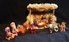 12 piece nativity